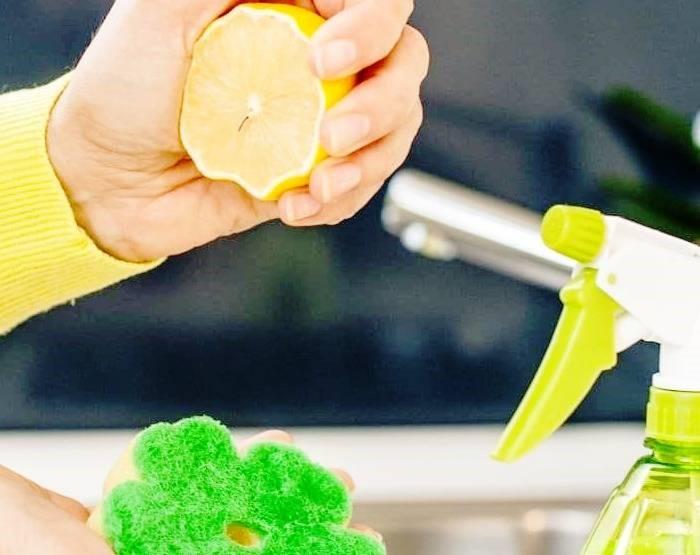 ترفند های تمیز کردن لوستر بدون جدا کردن قطعات