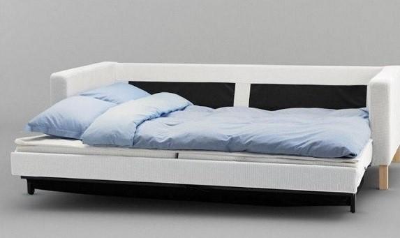مبل تختخواب شو کشویی