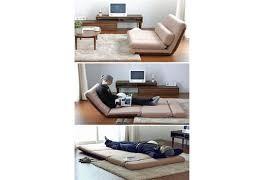 مبل تختخواب شو ساده